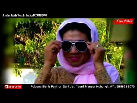 Bun Depor Ali Wafi  Lagu Azzulfa Spesial Terbaru