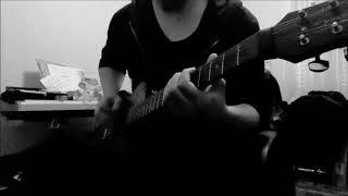 Marduk - Messianic Pestilence (Guitar Cover)