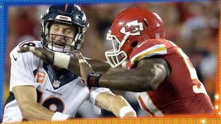 Broncos vs Chiefs - Week 2 2015
