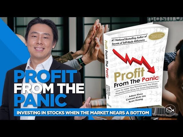 Professional Forex Trading Course Lesson 1 By Adam Khoo ⋆ blogger.com