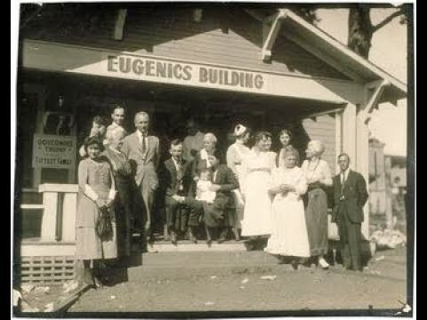 Eugenics in the 20th Century: White Trash and Negroes