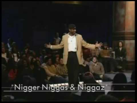 In acts Simon was called Niger