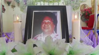 TOKOH PAPUA MAMA YUSAN YEBLO 1951-2019
