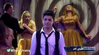اهاب امير - حبي الأناني - البرايم 6 ستار اكاديمي 11
