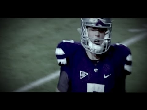 My Name is Optimus Klein - K-State Football