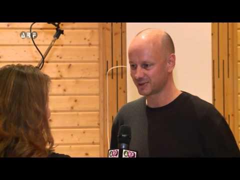 Ausseer Bradlmusi im Tonstudio - Filmmusik Universum ORF