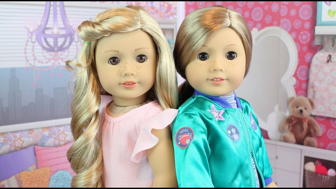 Liv And Maddie An American Girl Doll Version Season 1 Episode 1