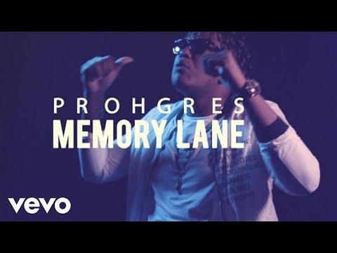 Prohgres  Memory Lane