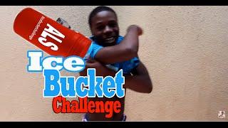 als ice bucket challenge gone jamaica jnel tv