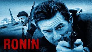 Ronin - Trailer HD deutsch