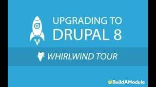 видео Обзор Drupal 8 | Grabr | Социальная сеть для веб-мастеров
