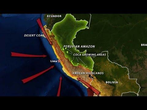 Peru's Geographic Challenge