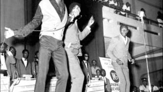 Watch Desmond Dekker Carry Go Bring Come video