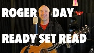 Roger Day - Ready Set Read