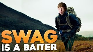 SWAG is a BAITER