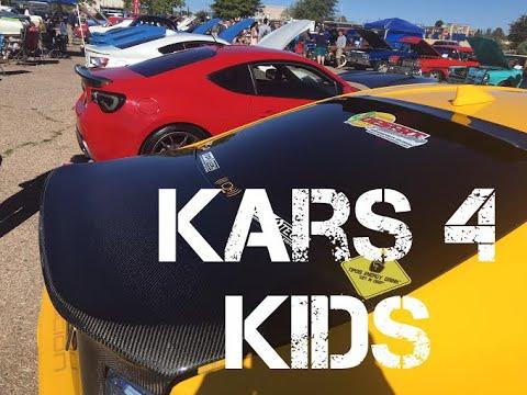 Kars 4 Kids
