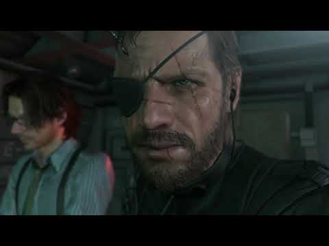 METAL GEAR SOLID V: THE DEFINITIVE EXPERIENCE - Sahelanthropus - S Rating |