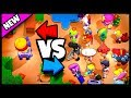 NEW! CARL vs ALL MAX BRAWLERS - Brawl Stars 1v1 Battle Highlights