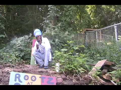 Roots ina Kalabash by Ras Maisha