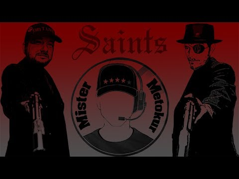The YouTube Saints 017 - Not Your Daddy's Hugbox (ft Mister Metokur)