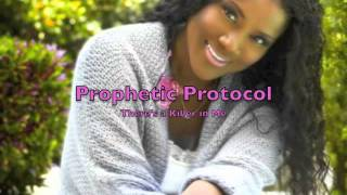 Dr. Juanita Bynum-- Prophetic Protocol- There
