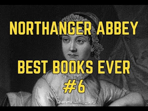 northanger-abbey:-jane-austen-for-dummies-[bestbooksever#6]