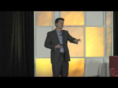 PCT 2011: Create and Manage Transformational Change Part 1