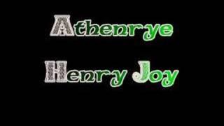Athenrye - Henry Joy
