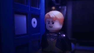 LEGO Doctor Who | Out For Blood |