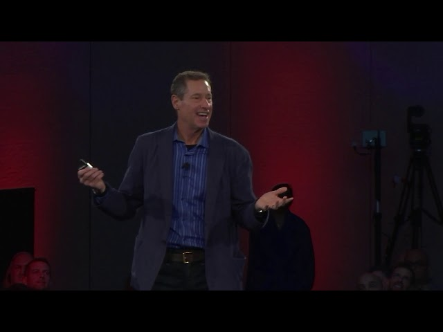 DAVID MEERMAN SCOTT: Passionate Lives are Infectious