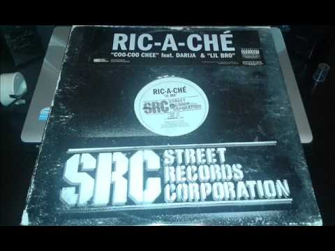 RIC-A-CHE (COO-COO CHEE) INSTRUMENTAL