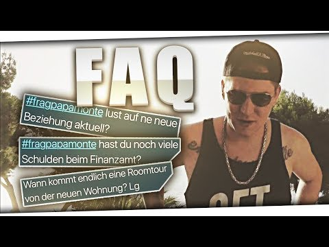 Neue Beziehung/Leben nach Youtube   FAQ   MontanaBlack