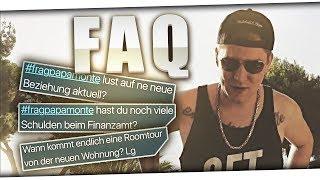 Neue Beziehung/Leben nach Youtube | FAQ | MontanaBlack