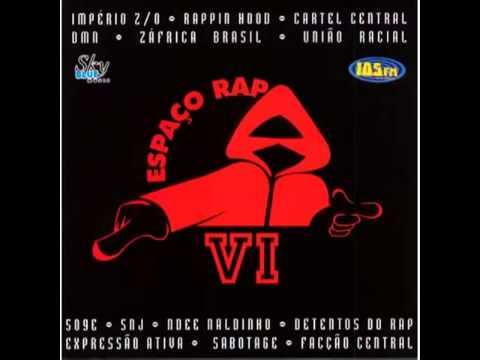 Espaço Rap Vol.6 (Completo + Download)