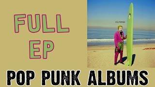 California - California (FULL EP)
