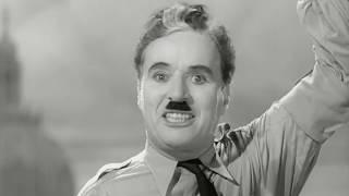 """Речь Чаплина из х.ф. """"Великий диктатор"""""""