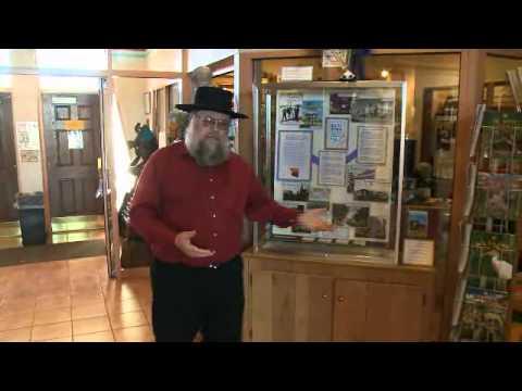 Clark County Museum Lobby Exhibits