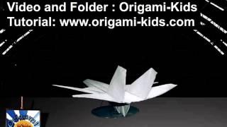 Origami F-14 Tomcat