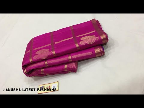 #73-kanchi-soft-silk-sarees-||-trendy-collection-kanchi-soft-silks-#contact-9493093905-||