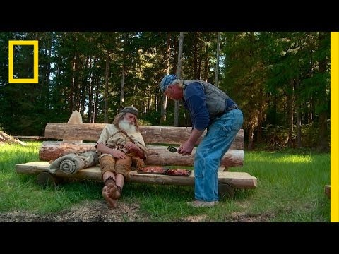 Smoking Out Gabu | The Legend of Mick Dodge