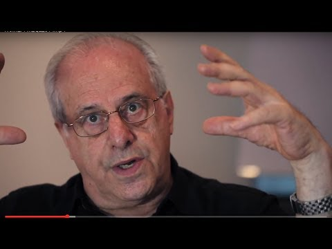 Richard D. Wolff on the Basic Universal Income & Role of Technology in Capitalism