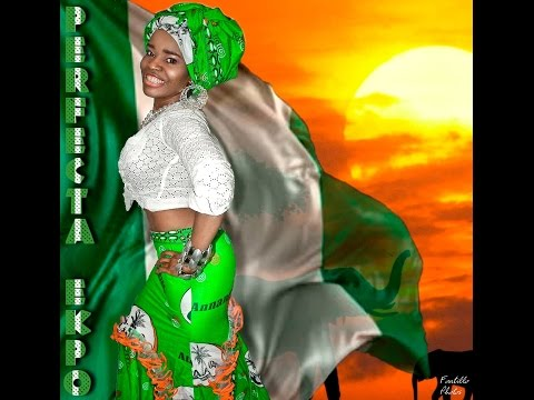 PERFECTA EKPO - HOPE FOR NIGERIA FT. YOUNG D (OFFICIAL VIDEO).