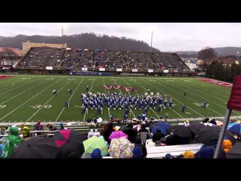 CHS s South Charleston High School AAA Final