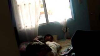 Sleeping Buboy Robosa