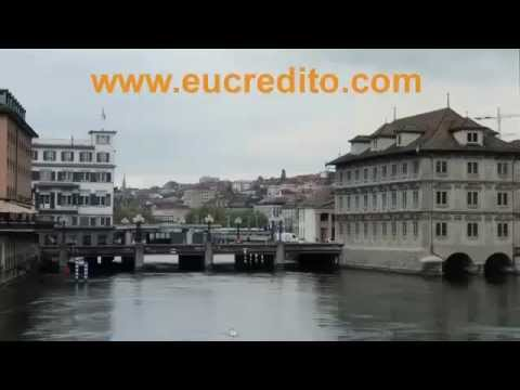 Как получить кредит из Европы? Дома и квартиры.
