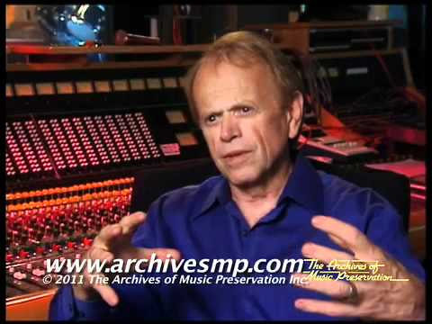 Al Jardine (of The Beach Boys) interview excerpt