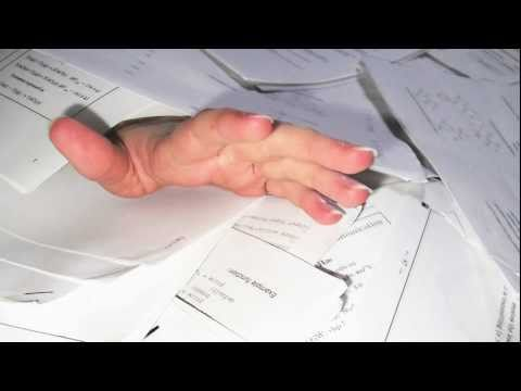 WHAT PROCESSES ARE INVOLVED IN BECOMING PAPERLESS? ADVANCED TECHNOLOGY GROUP