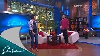 Repeat youtube video Rizky Febrian Anak dari Sule Mengaku Belum Punya Pacar