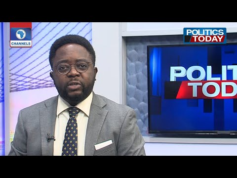 Politics Today | PDP Internal Affairs, FG-State Vat Controversy | 08/09/2021