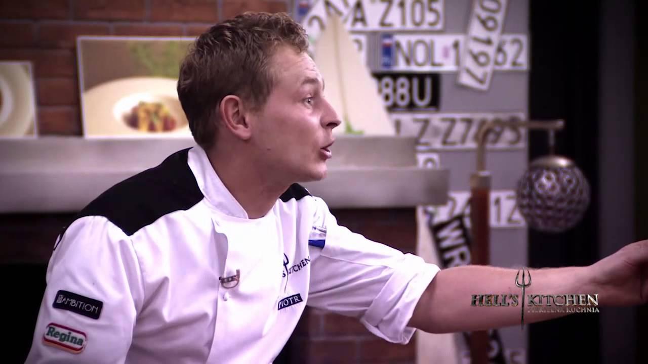 Karczemna Awantura W Półfinale Hells Kitchen Piekielna Kuchnia 2